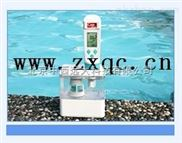 (WLY)中西防水型笔式余氯测试仪