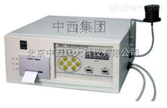 (WLY)中西智能硅酸根分析仪(带打印功能)BSL2GXF-210A升级
