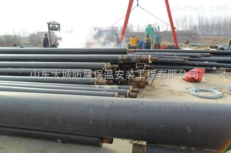 滨州市保温管、预制保温钢管厂家