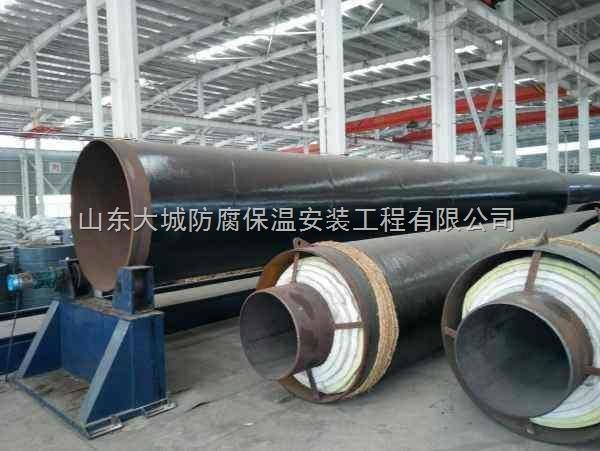 江苏保温管厂家、无锡直埋发泡保温钢管