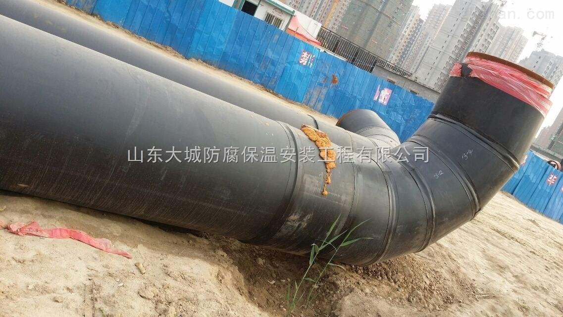 苏州保温管直埋、聚氨酯发泡管道厂家、