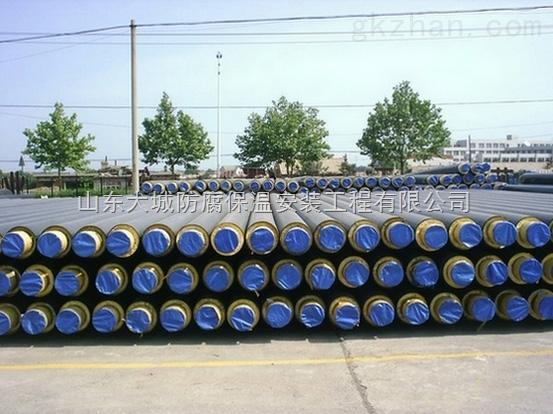 淮安保温管厂家、预制发泡管道厂家