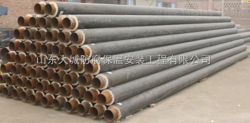 常州保温管厂家、高密度直埋保温钢管