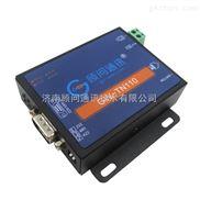GW-TN110-串口服务器485/232/422转以太网