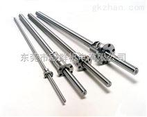 供应SFV高速重负载外循环滚珠丝杆台湾TBI进口滚珠螺杆