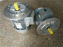 三相异步电机/铝合金三相感应电机
