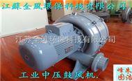 HTB-100-304-2.2kw透浦式中压鼓风机