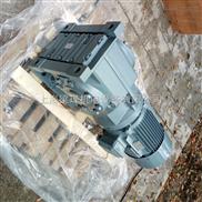 KC157硬齿面减速机-紫光KC伞齿轮减速机报价