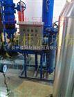 物化F型旁流水处理设备