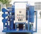 HD-6601双级高效真空滤油机