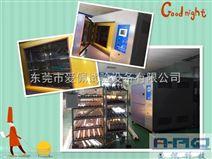 广州电子器件冲击箱/广州电子器件高低温冲击试验箱