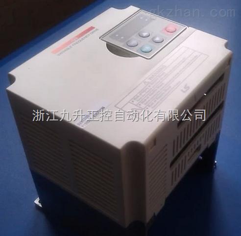 ls产电变频器sv022ig5-2