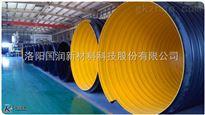 DN300聚乙烯螺旋波纹管价格