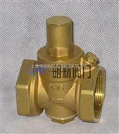 YZ11X直接作用薄膜式水用减压阀