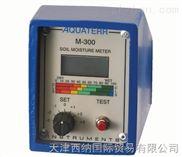 美国Aquaterr土壤水分测定仪