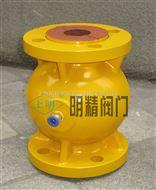 G841XG841X型一体式管夹阀