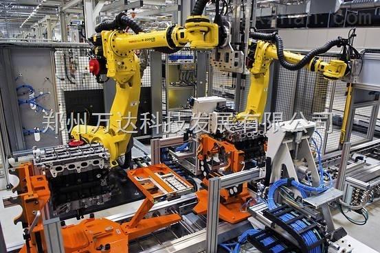 焊接机械手点焊机器人价格自动化弧焊机械臂厂家