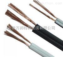 YGGB特种硅橡胶绝缘护套扁电缆