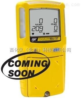进口泵吸式复合气体检测仪/可燃气体/氢气报警仪/加拿大BW型号:GasAlertMax XT II