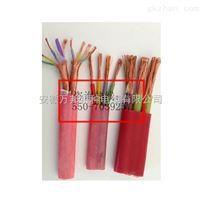 YGCBP特种硅橡胶扁电缆