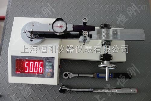 力矩扳手测试仪规格,测试扳手力矩仪器型号