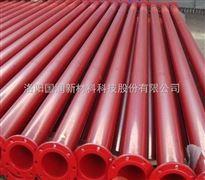 消防涂塑管给水涂塑消防管