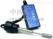 (WLY)中西便携式粘度计/手持粘度计(英 Hydramotion)VL7-100B-d21-TS