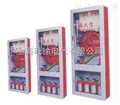 钢质铝合金消火栓箱