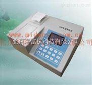 经济型便携式COD速测仪(含消解器) 型号:QDL/BLB-200