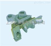 JBL(铝)JBT(铜)JB-TL(铜铝)异型并沟线夹 绝缘金具