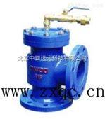 (WLY)中西液压水位控制阀(DN100)库号:M393396