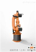 德国库卡KUKA工业机器人整机及备件-速晨贸易优势经销