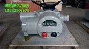 DZB90-18W/Z/T DZB90-24W/Z/T防爆智能非侵入阀门电动装置