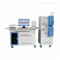 NJ-HW868A型高频红外碳硫分析仪