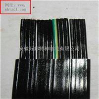 YGCB硅橡胶扁电缆