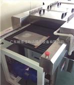 广东卧式玻璃清洗机毛刷洗玻璃机