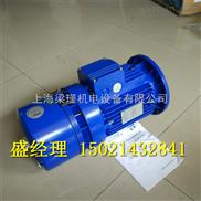 紫光BMA6314刹车电机