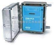 美國哈希顆粒計數儀2200 PCX