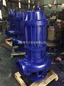 潜水污水泵 国标潜水电泵 工程房地产抽污水集水坑