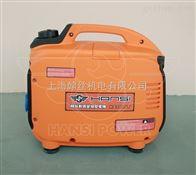 HS1000T1KW手提式数码发电机最批发价格
