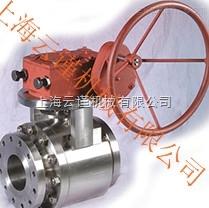 进口美国GVL执行器阀门上海代理