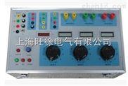 苏州旺徐电气HS-303A三相热继电器校验仪