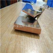 浙江铜导电带、铜导电带厂家