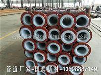 219钢塑复合管道厂家