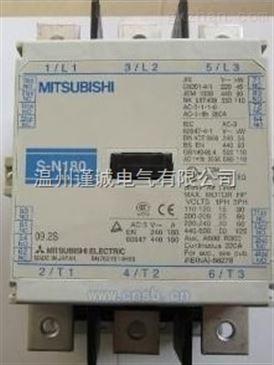 产品库 电气设备/工业电器 电器开关 接近开关 s-n35 三菱接触器s-n35