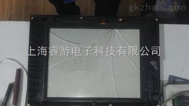 三菱专业触摸屏维修GT1155-QSBD