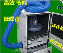 环保专用静音吸尘器