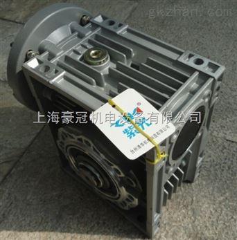 大扭矩减速机-大型蜗杆减速电机-传动电机