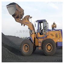 8吨装载机称重电子秤 煤矿用装载机电子秤