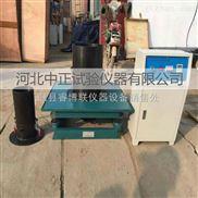 振动台法试验装置